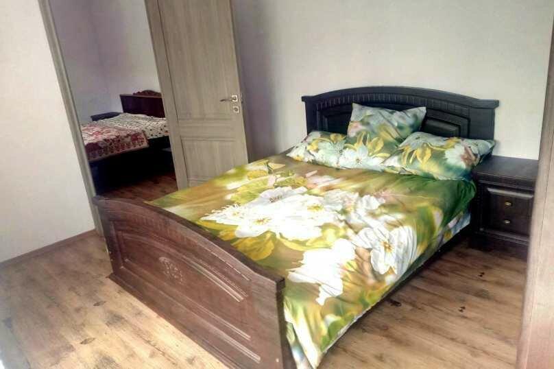 2-х местный с одной двуспальной кроватью и доп местом, улица Лермонтова, 89, Ессентуки - Фотография 1
