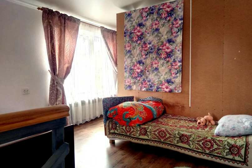 2-х местный с двумя раздельными кроватями , улица Лермонтова, 89, Ессентуки - Фотография 1