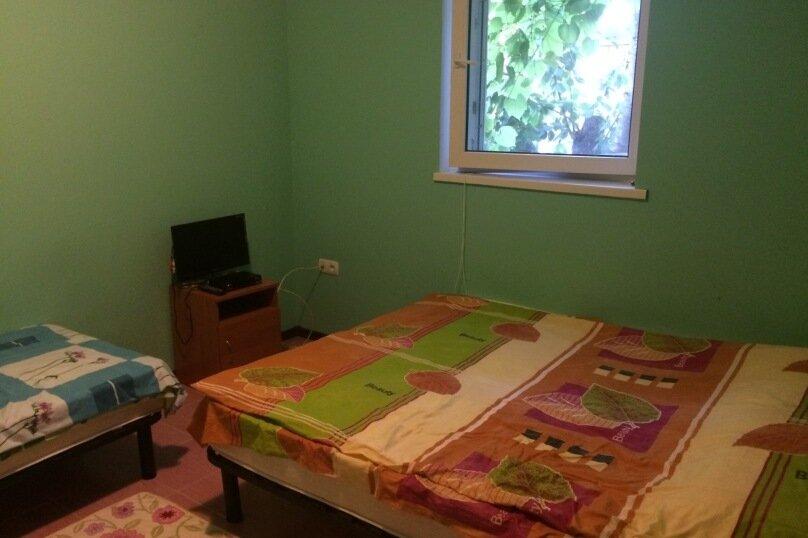 """Гостевой дом """"На Абрикосовой 235"""", Абрикосовая , 235 на 9 комнат - Фотография 9"""