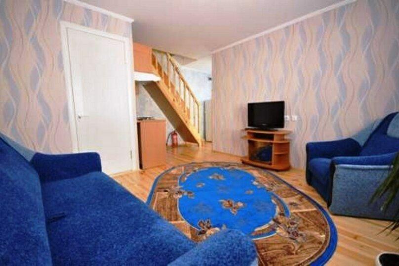 """Гостевой дом """"Александра"""", цветочная , 30 на 8 комнат - Фотография 11"""