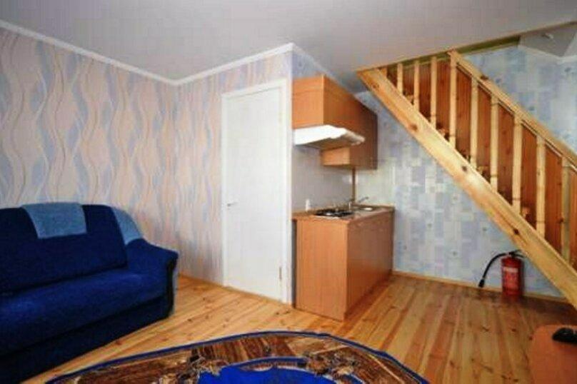 """Гостевой дом """"Александра"""", цветочная , 30 на 8 комнат - Фотография 12"""