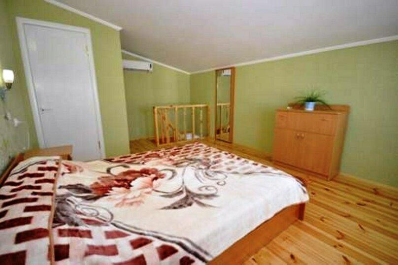"""Гостевой дом """"Александра"""", цветочная , 30 на 8 комнат - Фотография 14"""