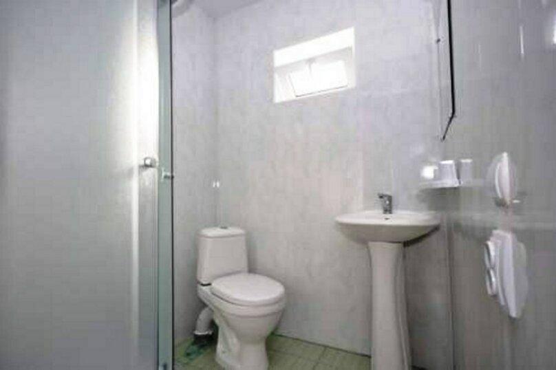 """Гостевой дом """"Александра"""", цветочная , 30 на 8 комнат - Фотография 16"""