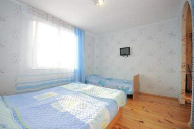 """Гостевой дом """"Александра"""", цветочная , 30 на 8 комнат - Фотография 27"""