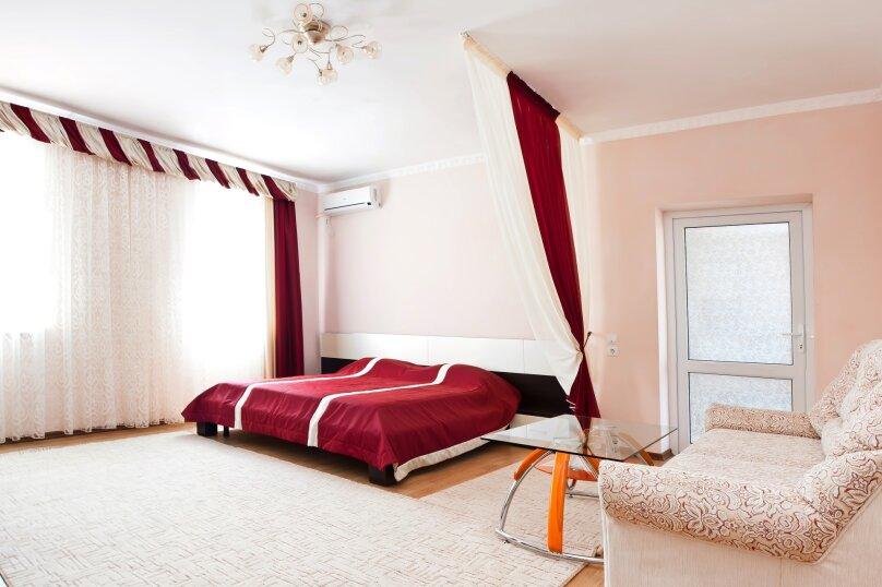 2-местный люкс, Демирджилер, 5, Судак - Фотография 1