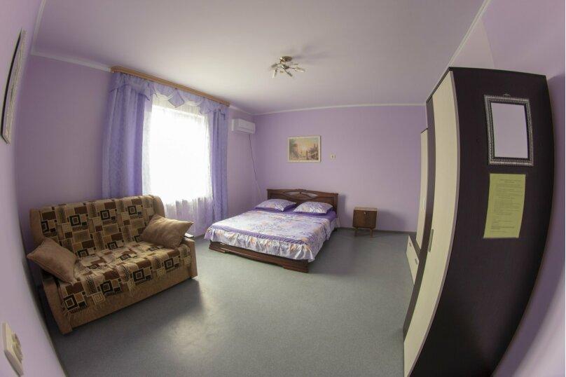 Гостевой дом на Азовском море, Степная улица, 33 на 9 номеров - Фотография 67
