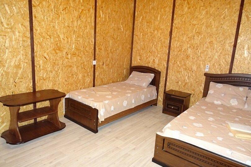 """Гостевой дом """"Морская Лагуна"""", Шаумяна, 88 на 19 комнат - Фотография 33"""