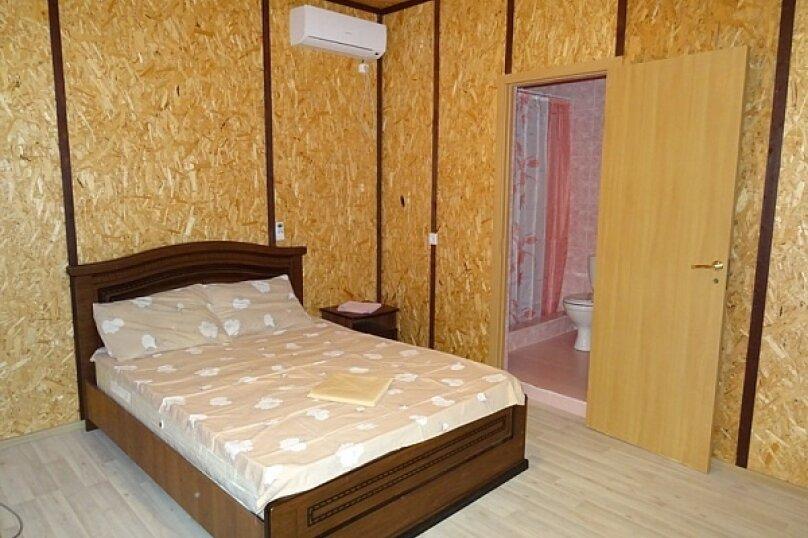 """Гостевой дом """"Морская Лагуна"""", Шаумяна, 88 на 19 комнат - Фотография 40"""