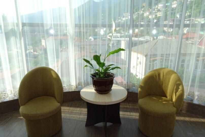 """Отель """"Арстаа"""", Сухумская улица, 8 на 20 комнат - Фотография 5"""