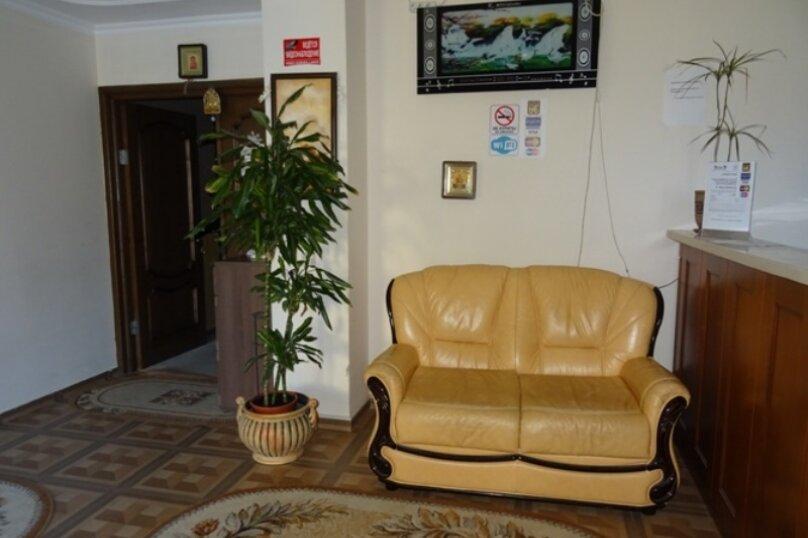 """Отель """"Арстаа"""", Сухумская улица, 8 на 20 комнат - Фотография 7"""