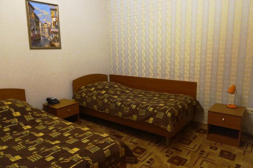 """Отель """"Круиз"""", Фонтанная улица, 1А/1 на 53 номера - Фотография 16"""