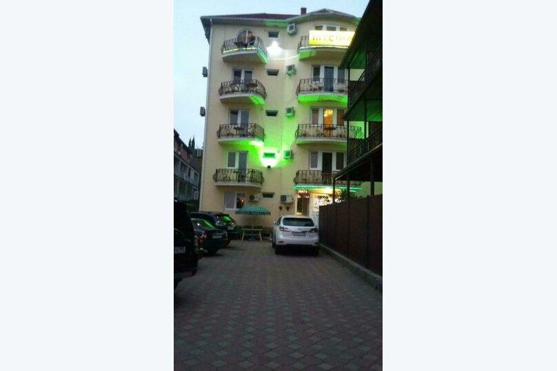 """Отель """"Престиж"""", улица Лазарева, 106А на 4 комнаты - Фотография 2"""