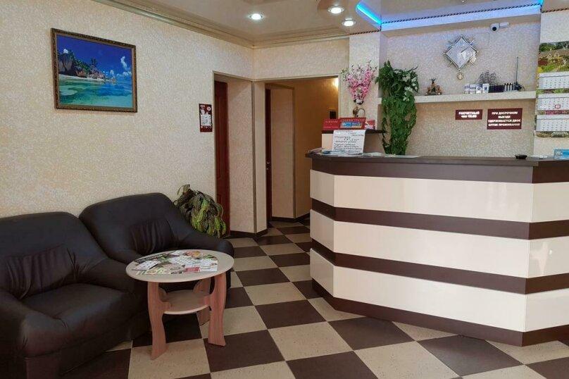 """Отель """"Престиж"""", улица Лазарева, 106А на 4 комнаты - Фотография 5"""