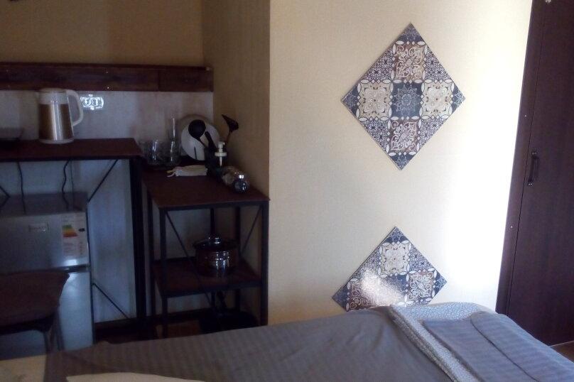 Дом, 55 кв.м. на 5 человек, 2 спальни, Никитский спуск, 18, Никита, Ялта - Фотография 6