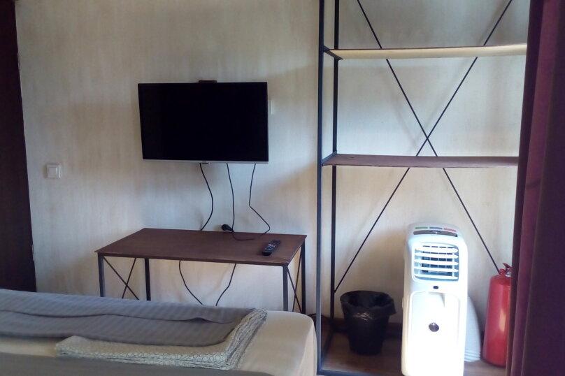 Дом, 55 кв.м. на 5 человек, 2 спальни, Никитский спуск, 18, Никита, Ялта - Фотография 8