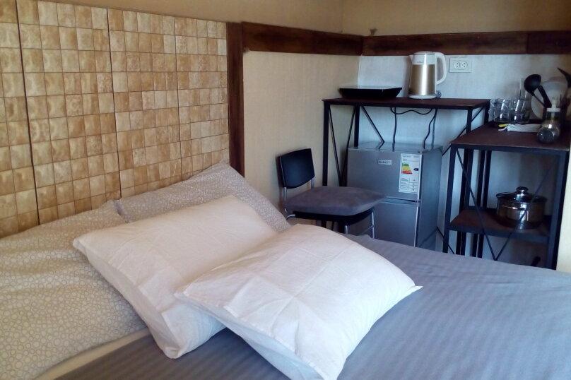 Дом, 55 кв.м. на 5 человек, 2 спальни, Никитский спуск, 18, Никита, Ялта - Фотография 11