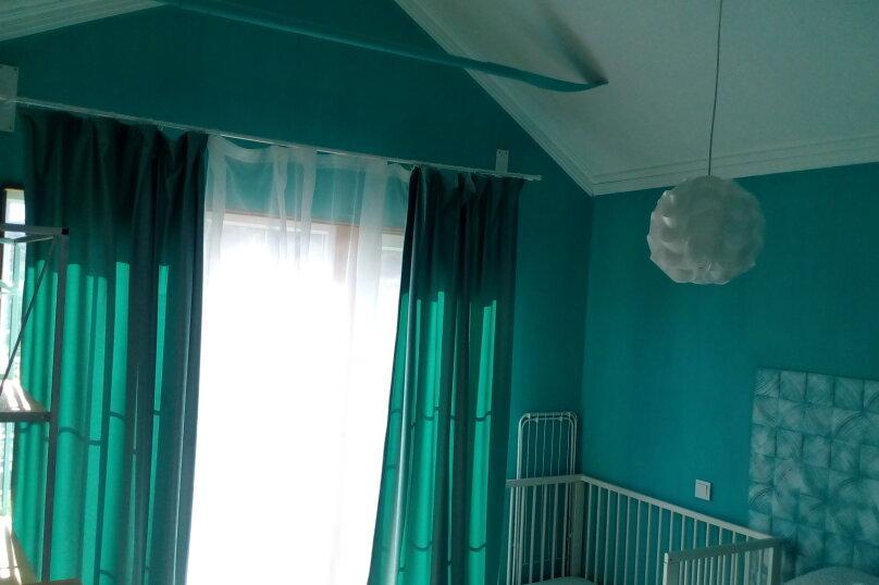 Дом, 55 кв.м. на 5 человек, 2 спальни, Никитский спуск, 18, Никита, Ялта - Фотография 13