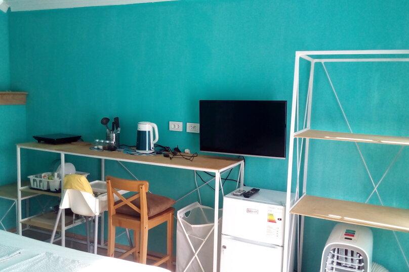 Дом, 55 кв.м. на 5 человек, 2 спальни, Никитский спуск, 18, Никита, Ялта - Фотография 14