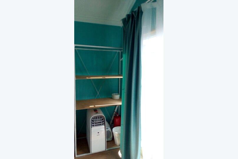 Дом, 55 кв.м. на 5 человек, 2 спальни, Никитский спуск, 18, Никита, Ялта - Фотография 15