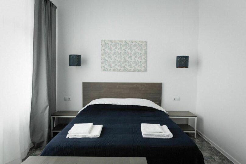 """Гостиница """"Бута"""", Семиренко, 26 на 25 комнат - Фотография 44"""