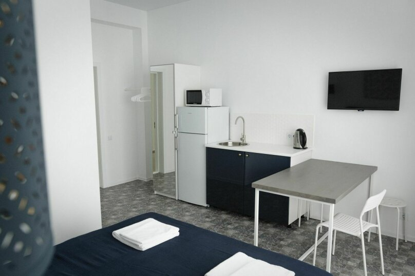 """Гостиница """"Бута"""", Семиренко, 26 на 25 комнат - Фотография 45"""