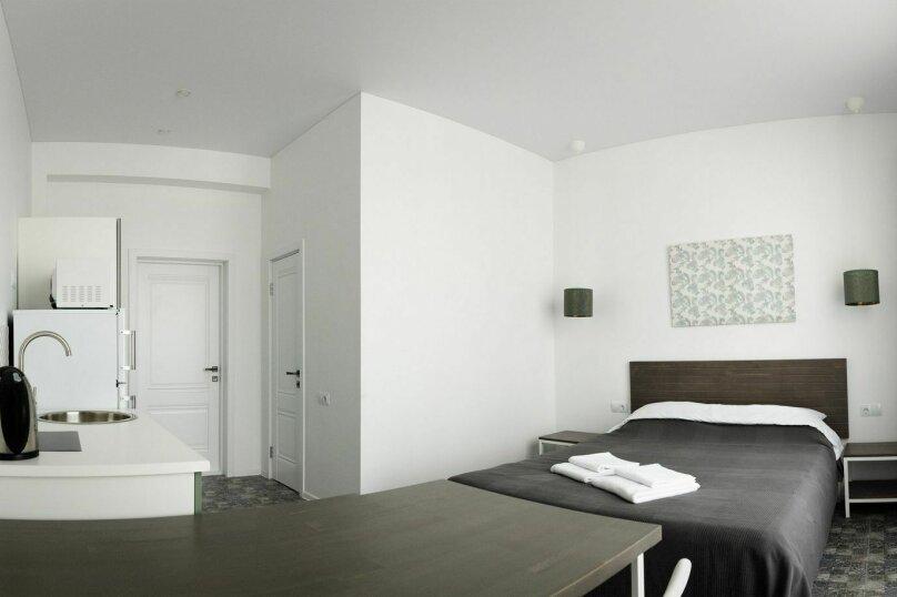 """Гостиница """"Бута"""", Семиренко, 26 на 25 комнат - Фотография 60"""