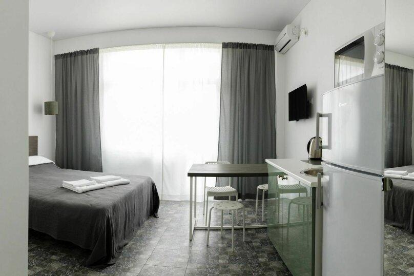 """Гостиница """"Бута"""", Семиренко, 26 на 25 комнат - Фотография 62"""