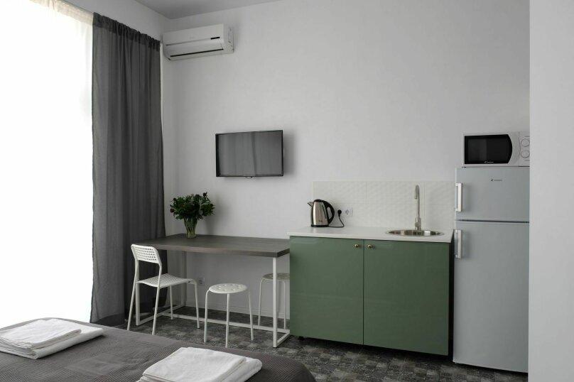 """Гостиница """"Бута"""", Семиренко, 26 на 25 комнат - Фотография 66"""