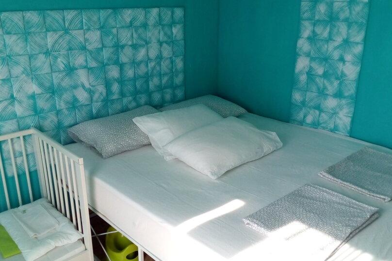 Дом, 55 кв.м. на 5 человек, 2 спальни, Никитский спуск, 18, Никита, Ялта - Фотография 18