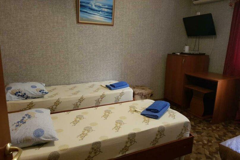 """Отель """"Престиж"""", улица Лазарева, 106А на 4 комнаты - Фотография 22"""
