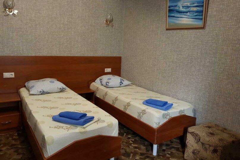 """Отель """"Престиж"""", улица Лазарева, 106А на 4 комнаты - Фотография 23"""