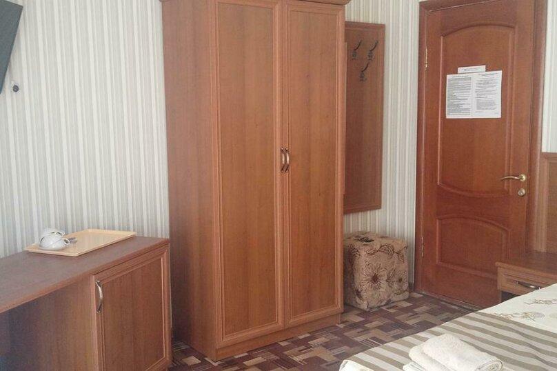 """Отель """"Престиж"""", улица Лазарева, 106А на 4 комнаты - Фотография 14"""