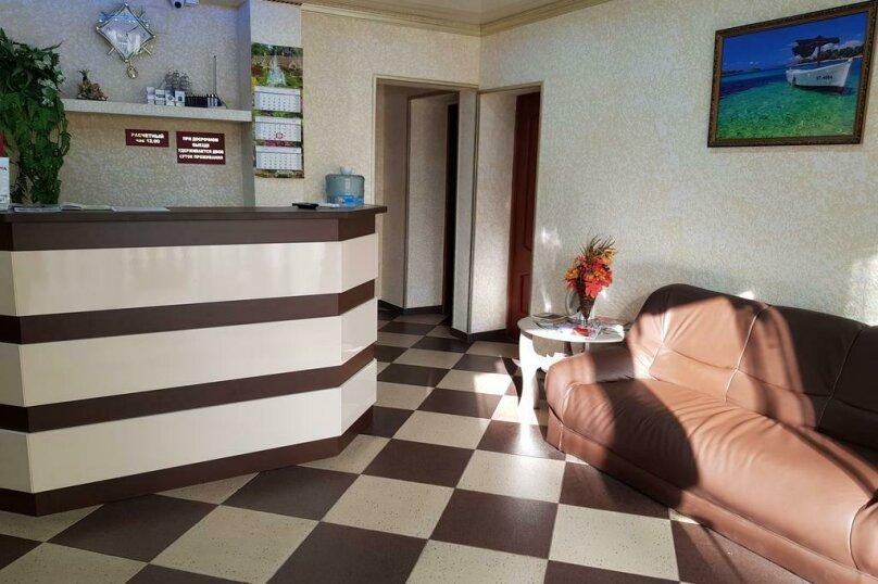 """Отель """"Престиж"""", улица Лазарева, 106А на 4 комнаты - Фотография 7"""