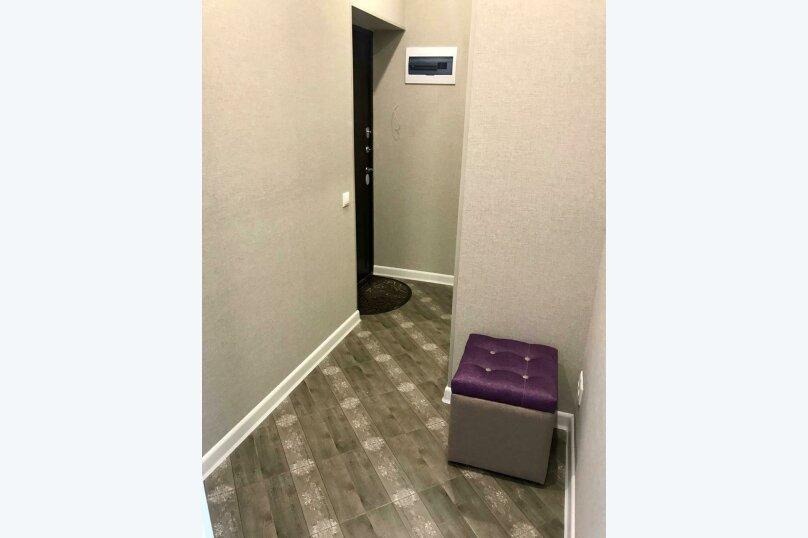 3-комн. квартира, 52 кв.м. на 6 человек, Гудаутская улица, 2, Адлер - Фотография 2