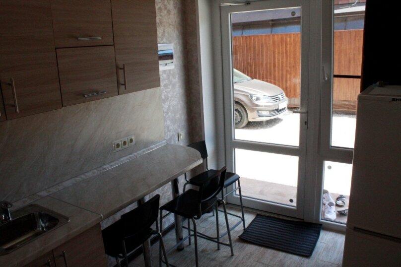 """Мини-отель """"Гольфстрим"""", Краснодарская улица, 24 на 7 комнат - Фотография 5"""