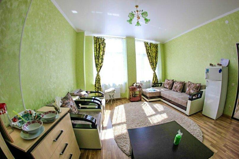 Мини -отель 953749, улица Дражинского, 32 на 5 номеров - Фотография 50