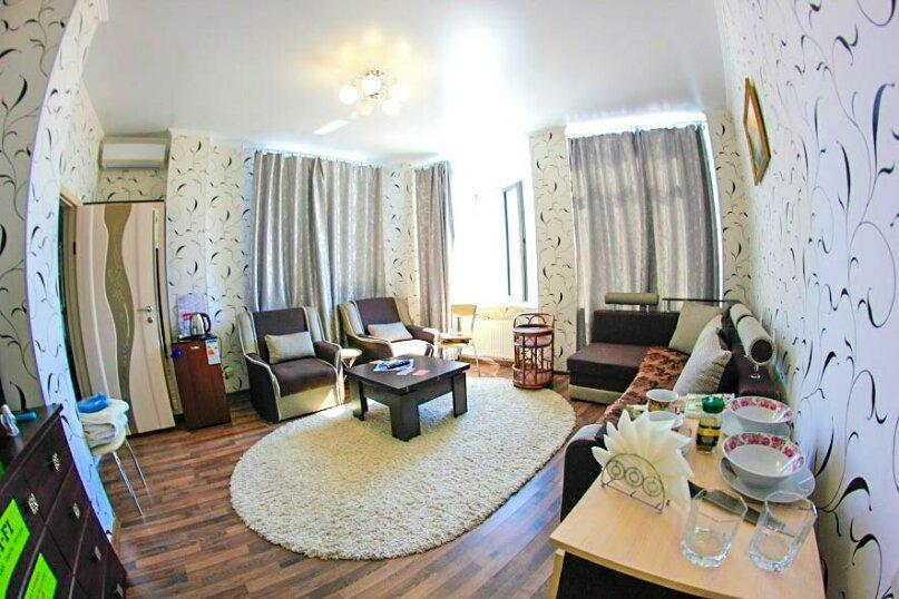 Мини -отель 953749, улица Дражинского, 32 на 5 номеров - Фотография 35