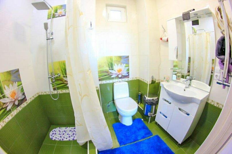 Мини -отель 953749, улица Дражинского, 32 на 5 номеров - Фотография 44