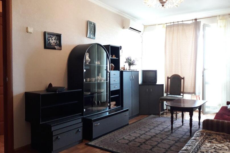 1-комн. квартира, 36 кв.м. на 4 человека, улица 9 Мая, 37, Евпатория - Фотография 1