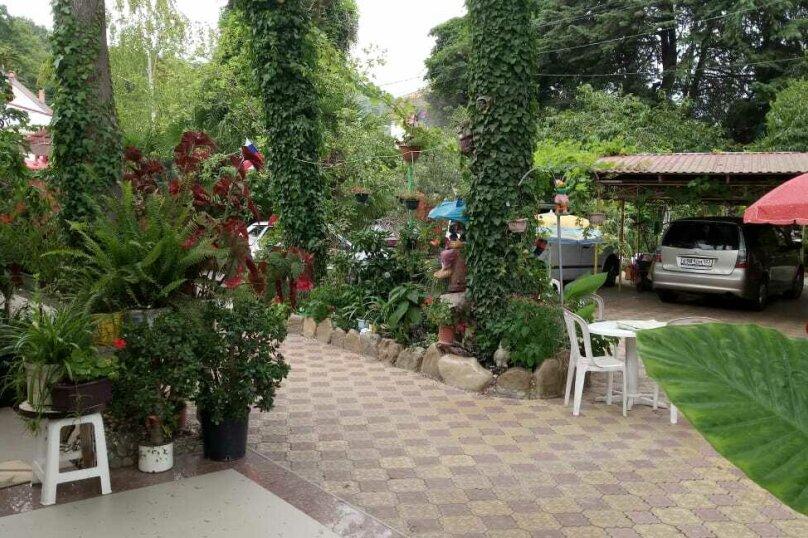 Гостиница 956252, улица Разина, 20 на 35 комнат - Фотография 13