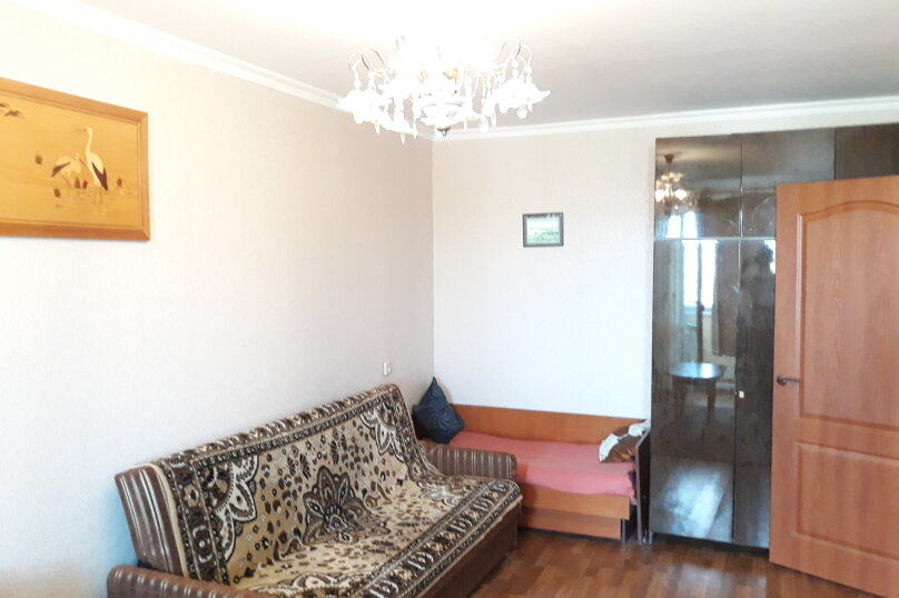 1-комн. квартира, 36 кв.м. на 4 человека, улица 9 Мая, 37, Евпатория - Фотография 7