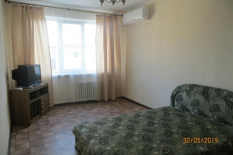 1-комн. квартира, 46 кв.м. на 3 человека, макаренко , 8, Ялта - Фотография 1