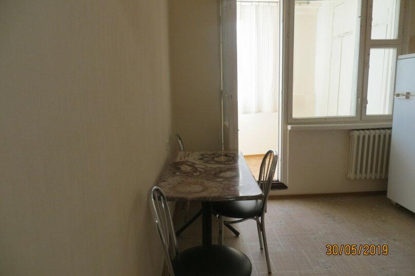 1-комн. квартира, 46 кв.м. на 3 человека, макаренко , 8, Ялта - Фотография 4