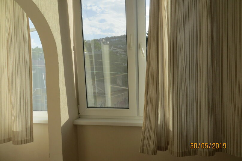 1-комн. квартира, 46 кв.м. на 3 человека, макаренко , 8, Ялта - Фотография 6