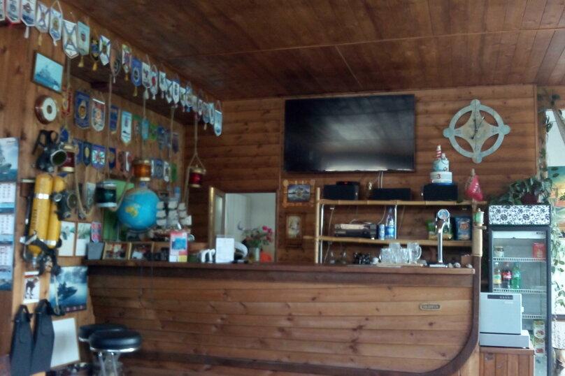 """Гостевой дом """"Добрый шкипер"""" Каюты 1 класса и каюты Элит, СТ Море, 42 на 6 комнат - Фотография 20"""