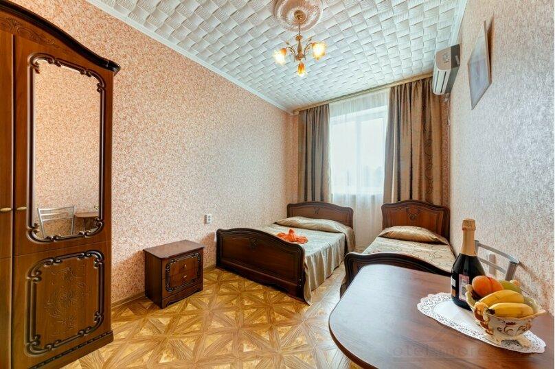 """Гостевой дом """"Наира"""", Макаровой , 7 на 14 комнат - Фотография 15"""