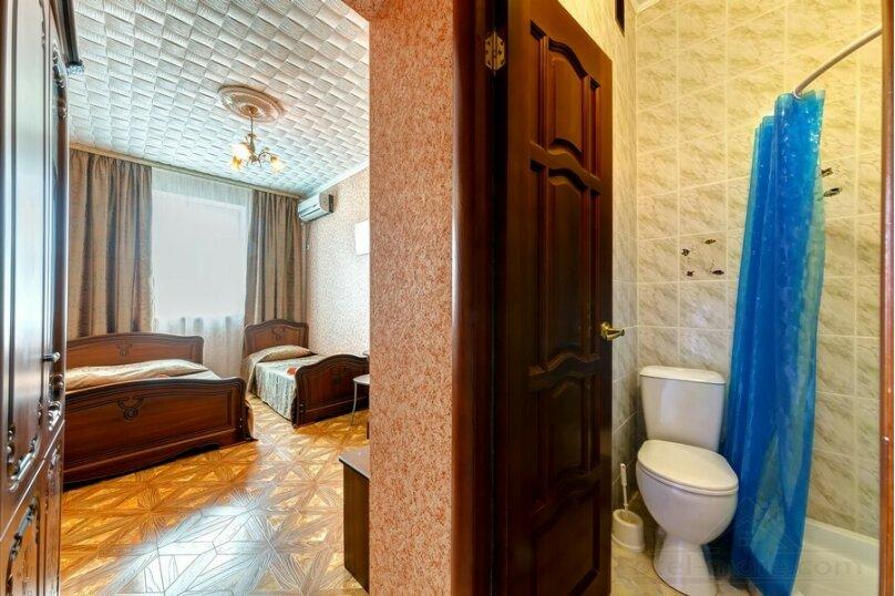 """Гостевой дом """"Наира"""", Макаровой , 7 на 14 комнат - Фотография 16"""