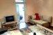 2-х местный с одной двуспальной кроватью и доп местом:  Номер, Стандарт, 3-местный (2 основных + 1 доп), 1-комнатный - Фотография 31