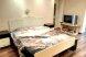 2-х местный с одной двуспальной кроватью и доп местом:  Номер, Стандарт, 3-местный (2 основных + 1 доп), 1-комнатный - Фотография 32