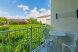 Полулюкс, Колхозная улица, 21, Центр, Геленджик с балконом - Фотография 8